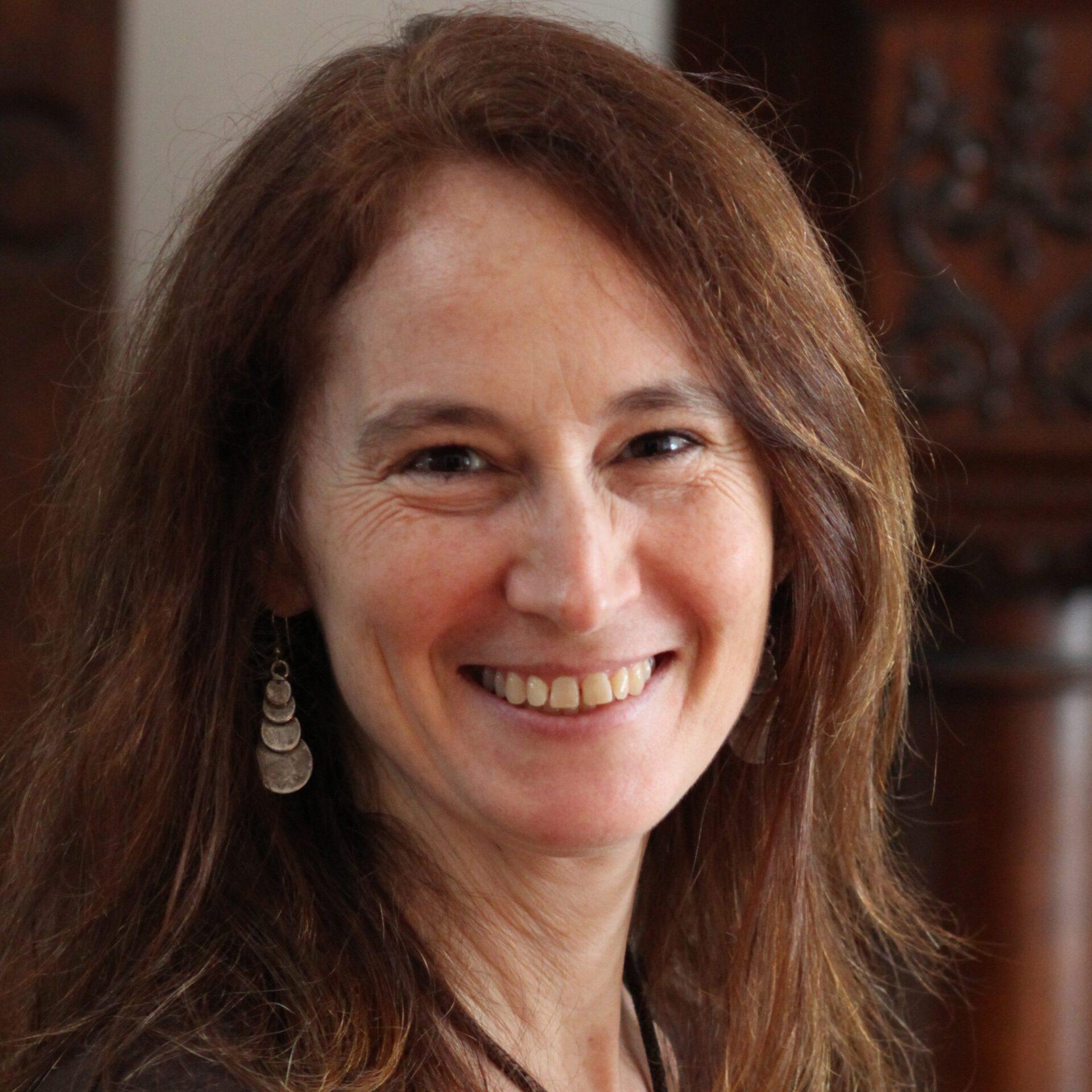 Rachel Heiman